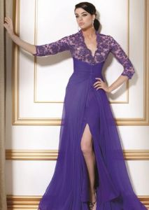 Formal Evening Dress Jv17116