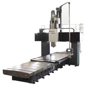 Gantry Machining Machine (PM2580S) pictures & photos