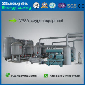 High Purity Vpsa Oxygen Generator System for Industrial Chemical Medical