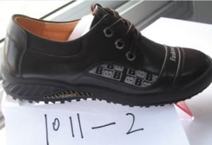 Men Casual Shoes 1011-2