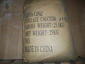 EDTA Calcium Disodium pictures & photos