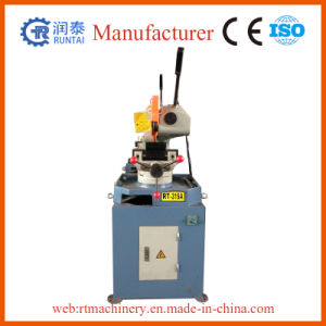 Rt-315b Metal Pipe Cutting Machine, Circular Saw Machine pictures & photos