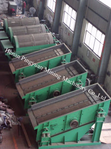 Heavy Duty Vibratory Screen / Separator (YA) pictures & photos