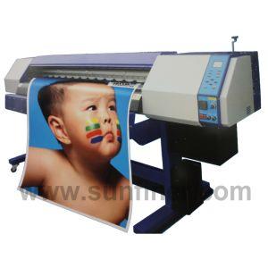 Water Based Inkjet Printer (one Epson DX5 printhead)