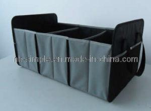 Folded Car Organizer (CC1042)