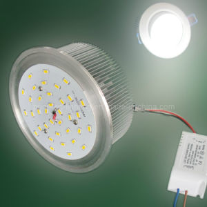 15W Warm White LED Ceiling Light (LED5630) pictures & photos
