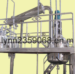 Resin Equipment pictures & photos