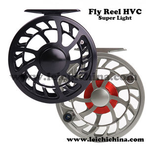Chinese CNC Saltwater Leichi Super Light Fly Fishing Reel pictures & photos