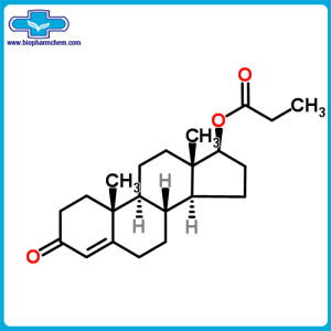 Anabolic Steroid Hormone Raw Powder Testosterone Propionate pictures & photos