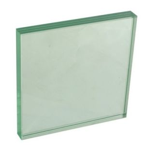 6.38mm Low E Laminated Glass pictures & photos