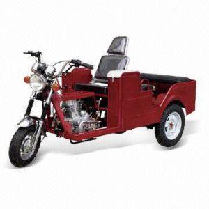Three Wheel Motorcycle (XF-125ZK-1)