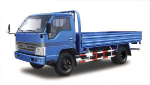 BAW 3 Ton Single Cab Truck
