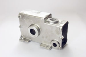 Precision Aluminum Castings Auto Spare Parts pictures & photos