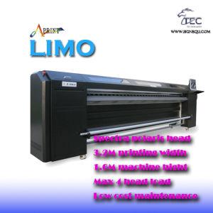 Limo Spectra Polaris Solvent Printer