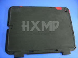 CNC Plastic Tablet Nylon Prototype Parts