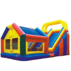 Inflatable Lovely Bouncer Bouncy Castle for Kids Inflatable Toys (JS4056) pictures & photos