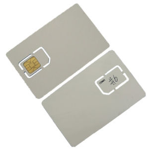 CDMA Test Card for Mobile Phone, Cellphone SIM Test Card