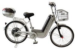 Electric Bicycle (TDH-601Z)