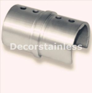 Stainless Steel Flush Joiner Channel Tube pictures & photos