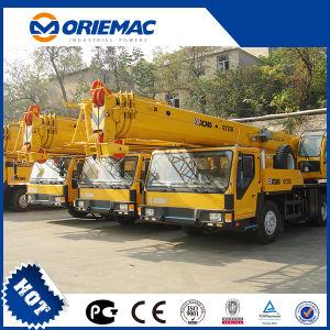 160 Ton Qy160k All Terrain Crane pictures & photos