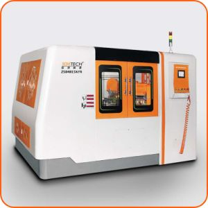 Multi-Spindle & Work-Station Drilling & Tapping Complex Machine Tool, Rotary & Horizontal (ZSB4815*7R)