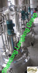 Stainless Steel Reactor for Alkyd Resin pictures & photos