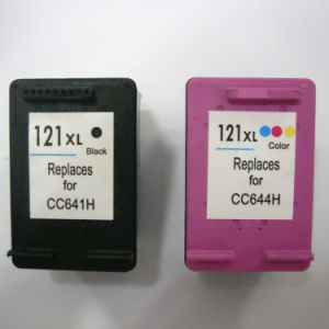 Ink Cartridge (MS-121XL)