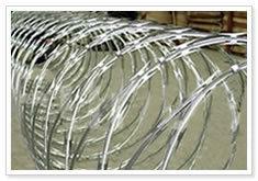 Cbt-65 Galvanized Razor Wire pictures & photos
