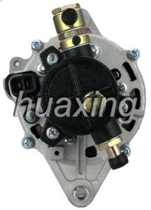 Alternator for Nissan TD27 (HX023) pictures & photos