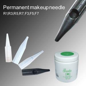 Permanent Makeup Plastic Disposable Needle Cap pictures & photos