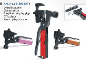 Multi Tools (B-8931AT1)