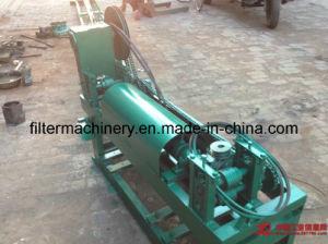 High Speed 3-6 Mm Wire Straightening and Cutting Machine