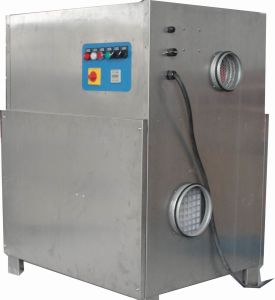 10kg/HR Industrial Desiccant Rotor Dehumidifier (SJ-1500) pictures & photos
