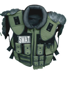 Military Police Anti Riot Suit pictures & photos