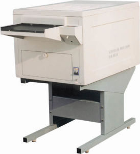 Plx-380e X-ray Film Processor pictures & photos