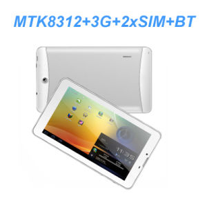 7inch Tablet PC with 3G, 2xsim Carddual SIM /Dual Core-Ly-M701