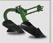 Double Furrow Plough Using Power Tiller/Walking Tractor (1LS-220) pictures & photos