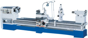 Horizontal Lathe (CZ62100) pictures & photos