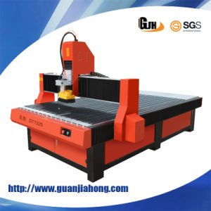 Genuine Nc Studio, PMI Guild & Screw, Oil Lubrication, 1300X2500, Woodworking/ Advertising Engraving Machine CNC Router pictures & photos