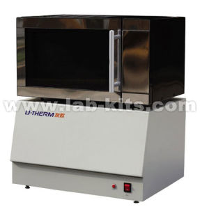 Full Automatic Microwave Moisture Analyzer