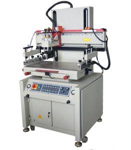 Pneumatic Flat Vertical Screen Printing Machine (TX-4060S)