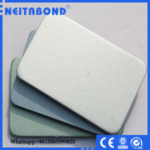 Competitive Price Kynar500 PVDF 3mm 4mm Wall Cladding Acm Aluminium Composite Material with Ce pictures & photos