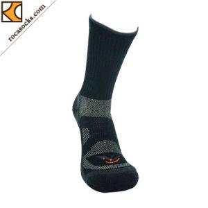 Men′s Outdoor Merino Wool Crew Socks (162022SK) pictures & photos