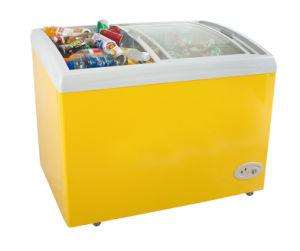 SD/Sc-255 Ice Cream Display Freezer pictures & photos