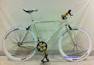 High Grade Cromo Steel 700c Fixed Gear Bicycle pictures & photos
