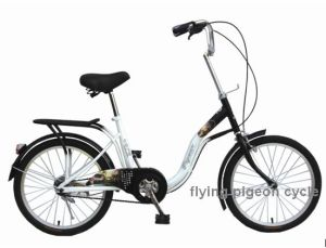Lady Bike Cycle (CB-035) pictures & photos