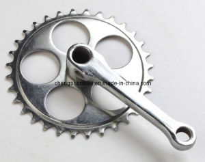 High Quality and Cheap Price Chainwheel & Crank Ck-041 pictures & photos