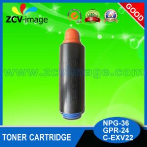 Toner Cartridge for Canon Npg-36/C-Exv22 for IR5050, IR5055, IR5065, IR5075