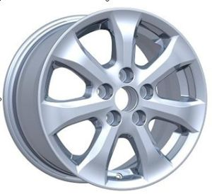 Alloy Wheel for Toyota