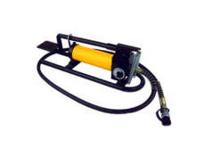 Hydraulic Foot Pump (CFP-630)